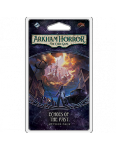 Arkham Horror Card Game Echoes of the Past