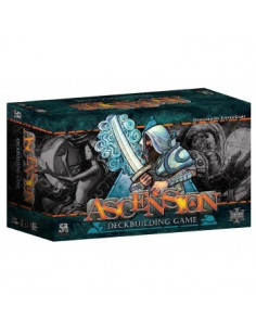 Ascension Deckbuilding Game 3rd Edition