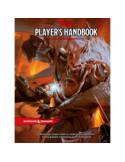 D&D 5th Ed. Player´s Handbook