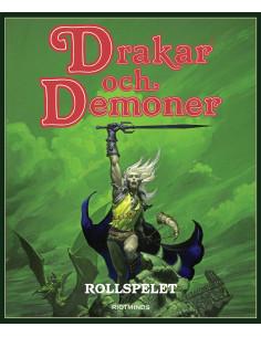 Drakar & Demoner