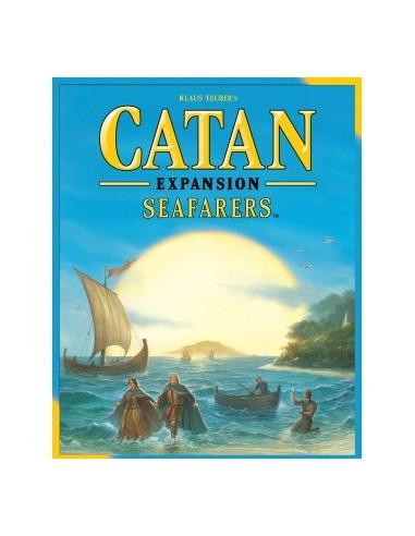 Catan Seafarers Exp