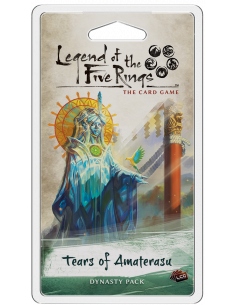Legend of the Five Rings LCG Tears of Amaterasu