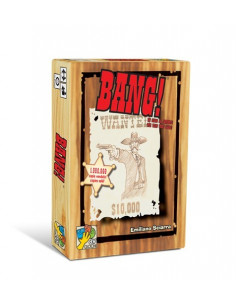 Bang! Card Game (SE)