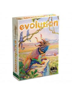 Evolution (2017)