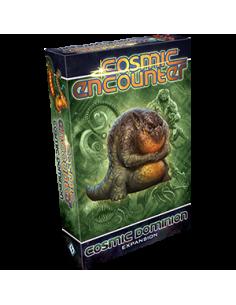 Cosmic Encounter - Cosmic Dominion Exp