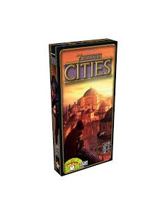 7 Wonders Cities (SE)