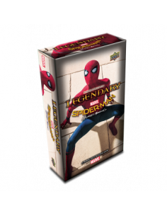Marvel Legendary Spiderman Homecoming