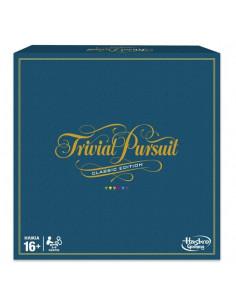 Trivial Pursuit Classic Edition (SE)