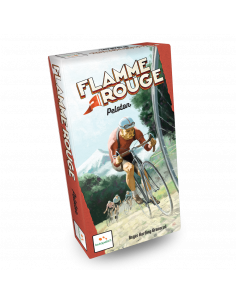 Flamme Rouge Peloton Expansion