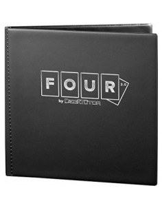 FOUR 2.0 12-Pocket Portfolio