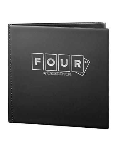 FOUR 2.0 12-Pocket Portfolio