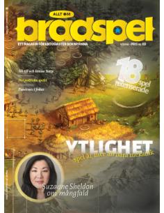 Allt om Brädspel Nr1 2017