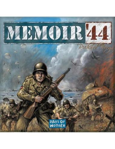Memoir 44