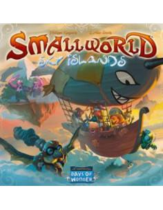 Small World Sky Islands