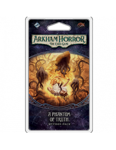 Arkham Horror Card Game Phantom of Truth