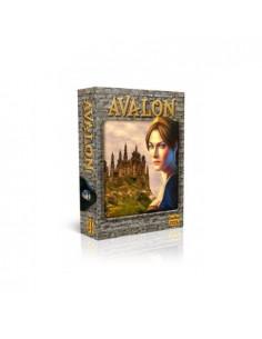 Resistance Avalon (SE)