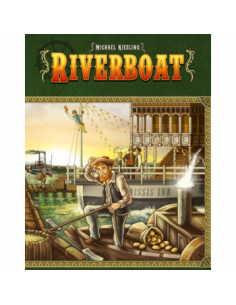 Riverboat/Louisianna
