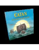 Catan Legenden om Sjörövarna
