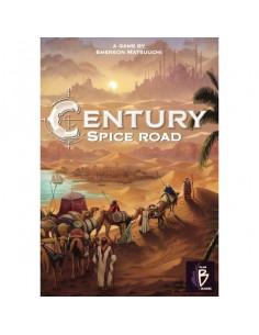 Century Spice Road (SE)