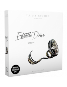 T.I.M.E Stories -  Estrella Drive Exp
