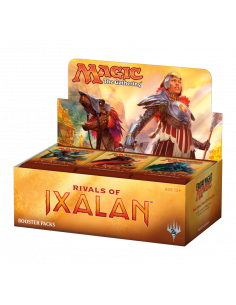 Magic Rivals of Ixalan Booster Display PREORDER
