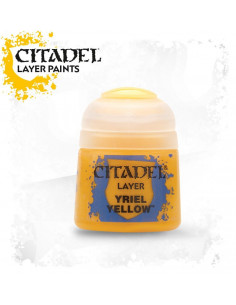 Citadel Layer: Yriel Yellow