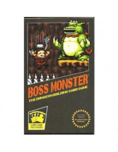 Boss Monster Dungeon Builder Game