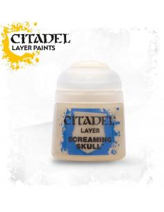 Citadel Layer: Screaming Skull