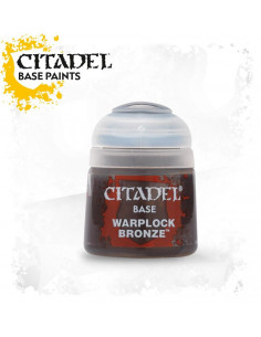 Citadel Base: Warplock Bronze