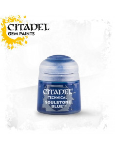 Citadel Technical: Soulstone Blue