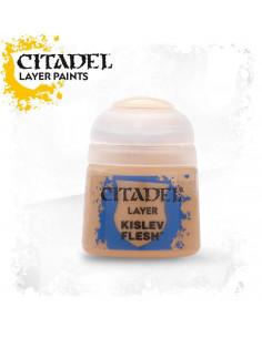 Citadel Layer: Kislev Flesh