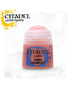 Citadel Layer: Pink Horror