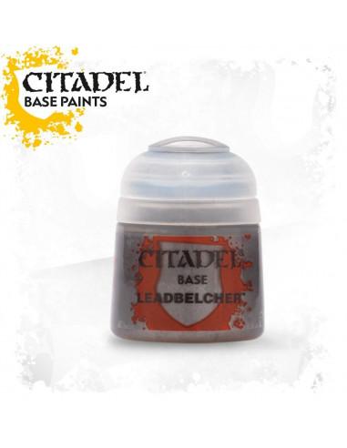Citadel Base: Leadbelcher