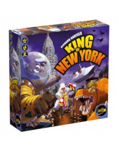 King of New York ENG