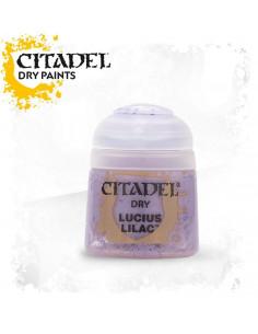 Citadel Dry: Lucius Lilac