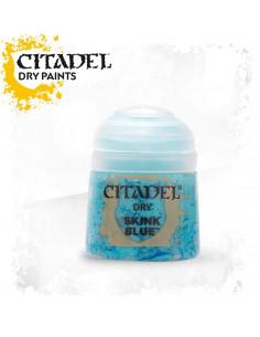 Citadel Dry: Skink Blue