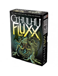 Fluxx Cthulhu