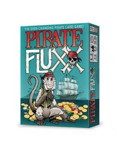 Fluxx Pirate