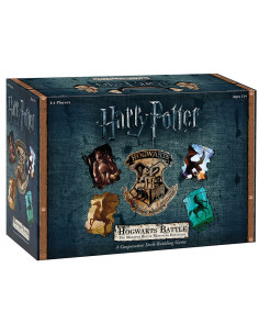 Harry Potter Hogwarts Battle Monster Box