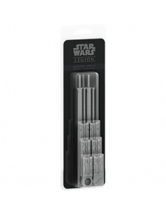 Star Wars Legion Movement Tools & Range Ruler