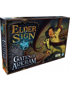 Elder Sign Gates of Arkham Exp.