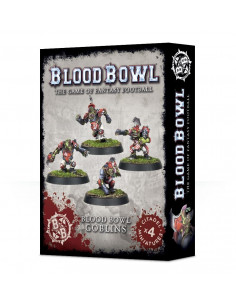 BLOOD BOWL: GOBLINS