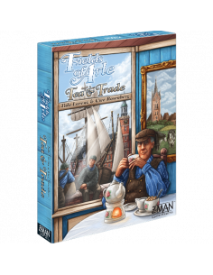 Fields of Arle Tea & Trade Expansion