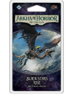 Arkham Horror Card Game Black Stars Rise