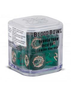 BLOOD BOWL: SKAVEN DICE