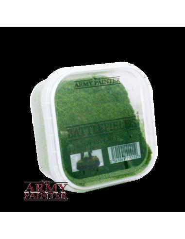 Battlefields: Grass Green