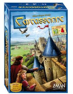 Carcassonne 2.0 (ENG)
