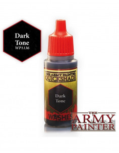 Darktone Ink (18 ml)