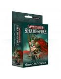 WARHAMMER UNDERWORLDS: SPITECLAWS SWARM