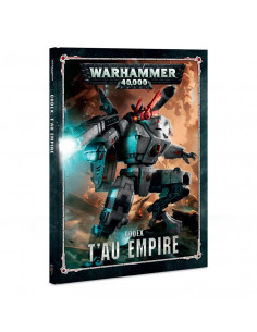 CODEX: CODEX: TAU EMPIRE